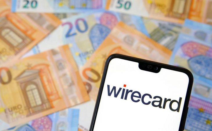 mafia controlled online casino wirecard